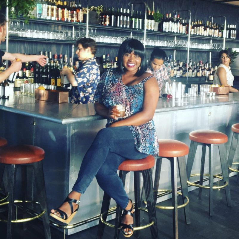 Tavi J. – Chicago's Best Rooftops!
