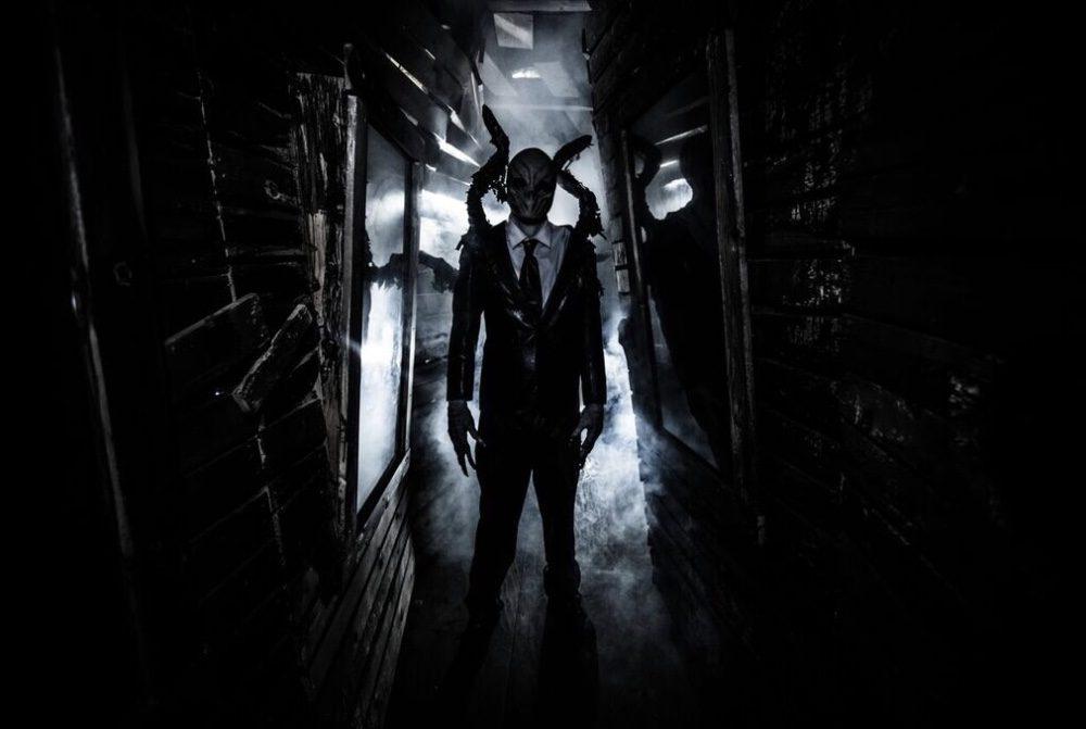 Event Alert! 2018 Haunted Houses
