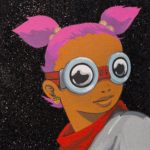 Event Alert! The Other Art Fair: Guest Artist – Hebru Brantley: 9/28 – 9/30