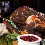 Downtown Chicago Restaurants OPEN for THANKSGIVING!