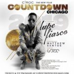Countdown to 2019 with Lupe Fiasco!