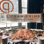 Ocean Prime in Chicago opens TODAY! April 3rd