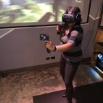 Redline VR: A New Way to Play!
