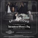 "GENTLEMAN JACK RETURNS TO CHICAGO WITH CELEBRATORY ""SPIRITUOUS"" EVENT"