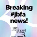 2020 #JBFA Chicago Restaurant and Chef Award Semifinalists
