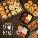 Einstein Bros. Family Meals for Pick Up