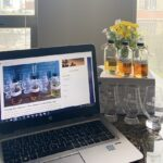 Tasting with Aberlour – Plus Virtual Cocktail Party Tips!