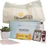 JaneCare's CARE Kits: Give the Gift of CARE!