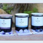 The SPA Girl Life: Luxury and Vegan Candle Brand