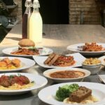 Karyn's Cooked: Comfort Dishes with a Vegan Twist pop-up opens in Logan Square