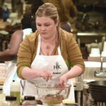Interview with Chef Amber Lancaster: Hell's Kitchen Season 19