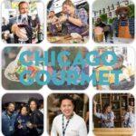 Chicago Gourmet Returns 2021!