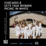 Event Alert! Let's Talk Women Picnic in White – July 11th