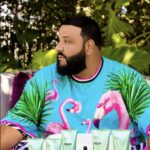 DJ Khaled's BLESSWELLTM Pops Up in the Windy City