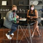 Tavi J Interview with Celebrity Chef Richard Blais